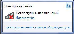 Net_podkluchenia